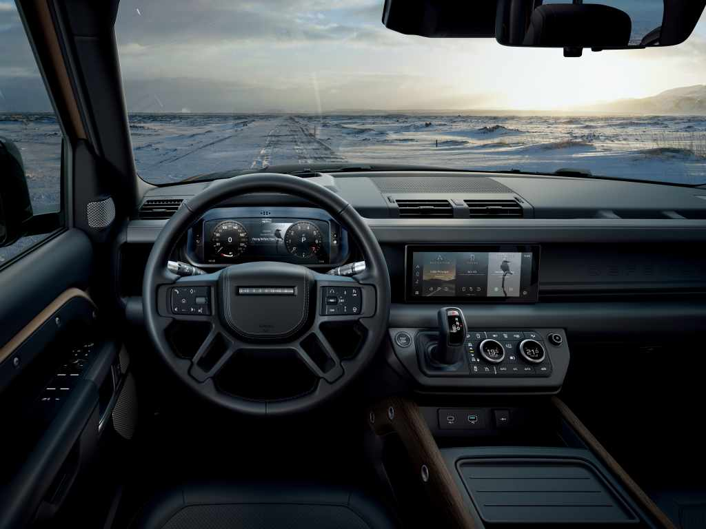 LandRover_Defender_Interior